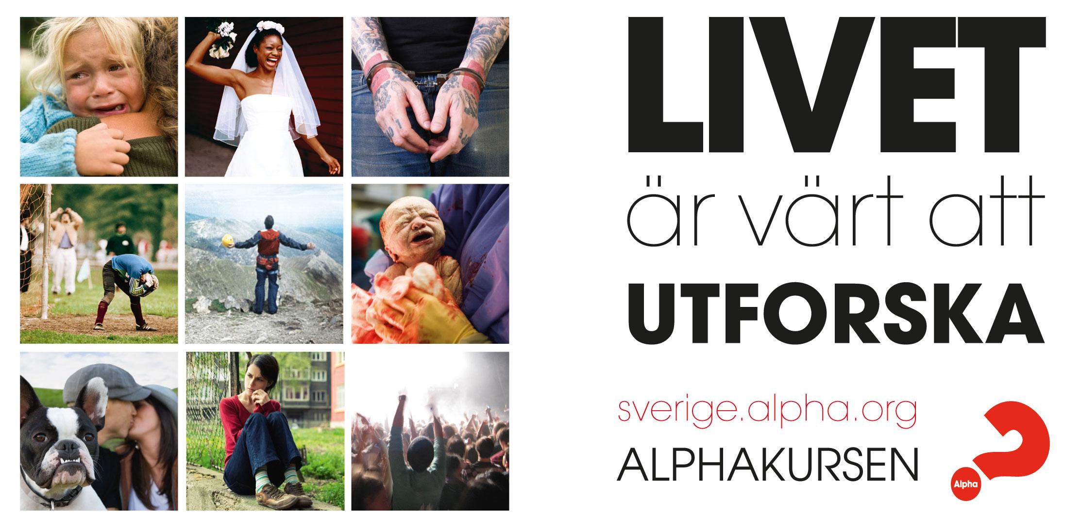 Alpha-kurs i Falköping