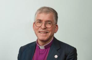 Åke Bonnier till Warenbergskyrkan 12 december
